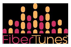 FiberTunes Logo