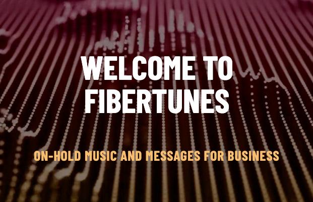 Welcome to Fibertunes